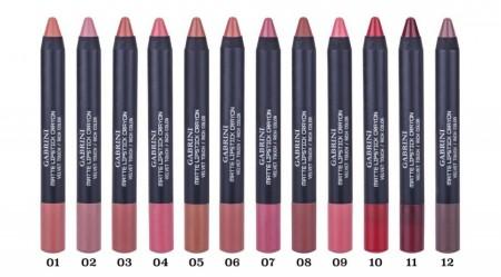 Cod 0222, Creion Ruj Mat Velvet Touch-Rich Color, nuanta 02- Light Pink
