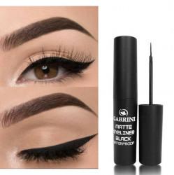 COD 0095, Eyeliner WATERPROOF Gabrini Black