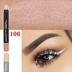 COD 0164, Creion Fard Pleoape Sidefat - 106 Golden Look