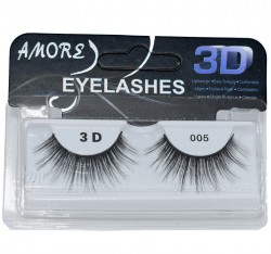 COD 0011, Gene False Profesionale Amore Lash Beauty 3D-05