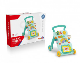 Premergator Copii 3 In 1 Sit-And-Stand BeeMay