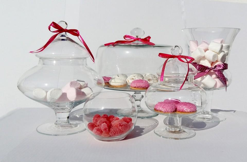 10051 set candy bar sweet. Black Bedroom Furniture Sets. Home Design Ideas