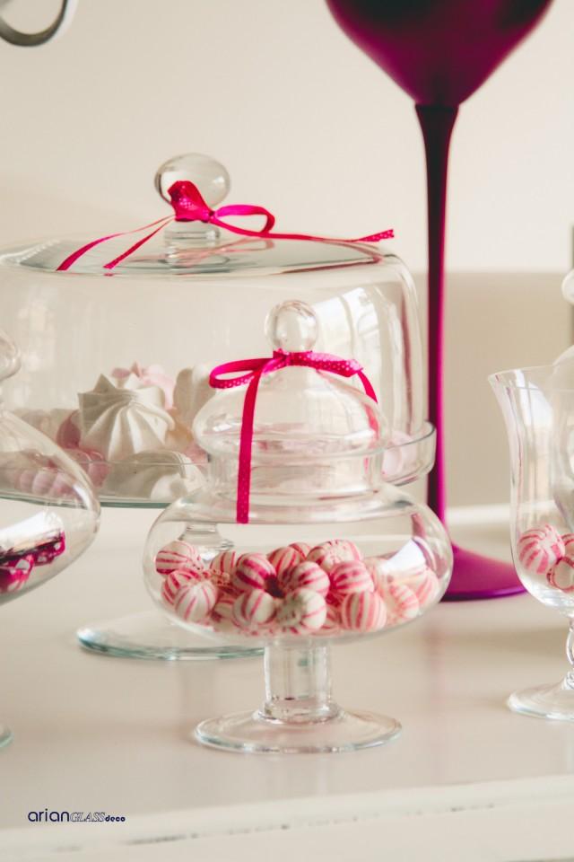 10052 set candy bar joy clear. Black Bedroom Furniture Sets. Home Design Ideas