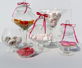 Poze 10050 Set Candy Bar Happy