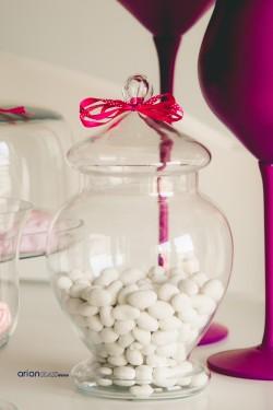 10052 Set Candy bar Joy CLEAR