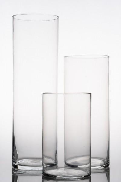 Cilindru sticla Love H 40 D 12