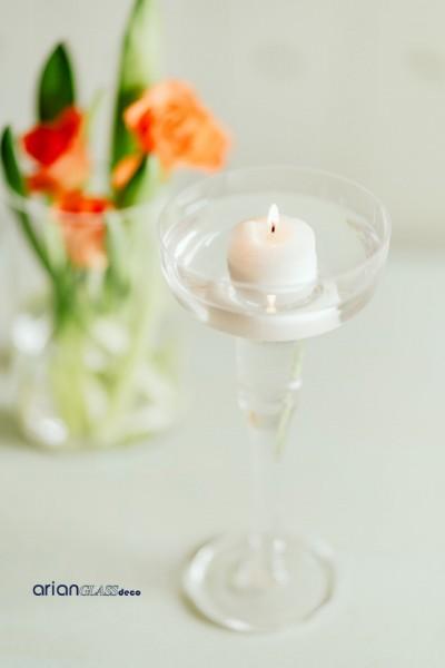 sfesnic sticla aranjamente florale