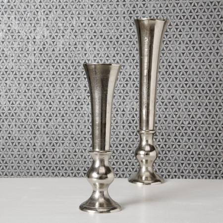Vaza metalica Philina H 65 cm