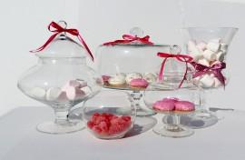 10051 Set Candy Bar Sweet
