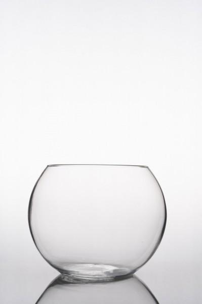 bol sticla mare pentru pesti