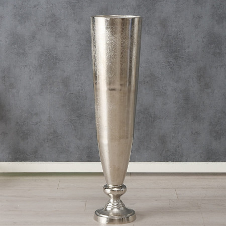 Vaza metalica Romano H 139 cm