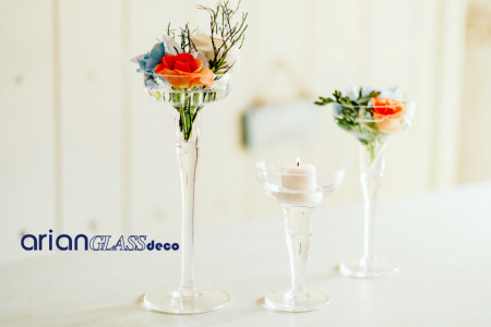 sfesnic sticla flori