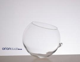 Glob de agatat D 15 cm