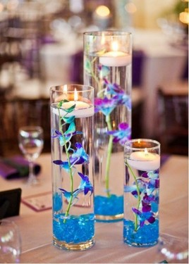 cilindri sticla nunta