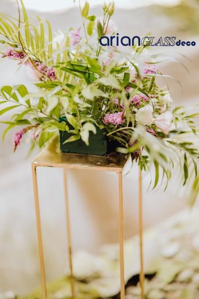 suport aranjamente florale