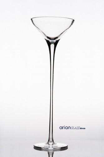 Cupa martini H 39 D 12 cm