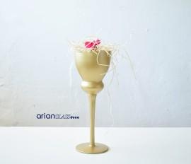33016 Set Lemona GOLD H 20-40 cm