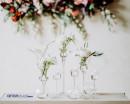 sfesnice sticla nunta