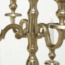 Sfesnic Traian auriu H 180 cm