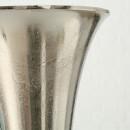 Vaza metalica Zenus H 88 cm
