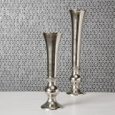 Vaza metalica Philina H 46 cm