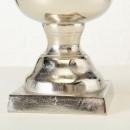 Vaza metalica Tofino H 44 cm