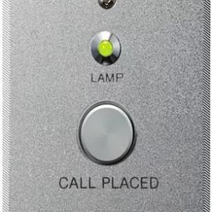 29097 COMMAX COMMAX PB500 - Boton de llamado a en