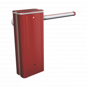 416016 Faac Cubierta O Gabinete Color Rojo Para Ba