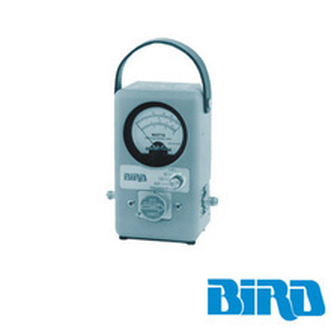 4308 Bird Technologies Wattmetro Direccionall Thru