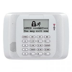 6162rf Honeywell Teclado Programador Alfanumerico