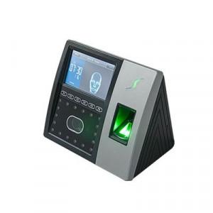 Fcx Zkteco - Accesspro Terminal De Reconocimiento