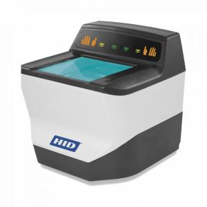 92019511 Hid Escaner Compacto Para Captura De 10 H