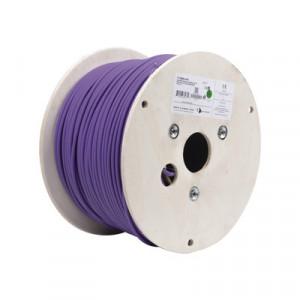 9A6L4A5 Siemon Bobina de Cable Blindado F/UTP de 4