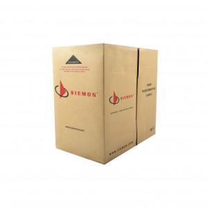 9c6r4e304rxa Siemon Bobina De Cable UTP Reelex De