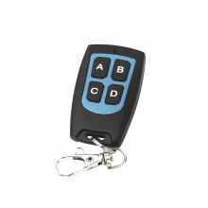 Access807m4 Accesspro Control Remoto De 4 Botones