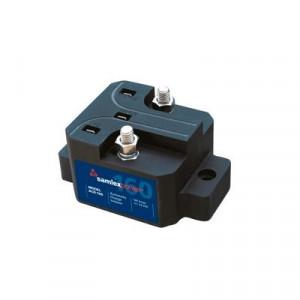 Acr160 Samlex Modulo Cargador Y Aislador De Bateri