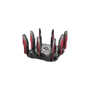 Archerc5400x Tp-link Router De Juegos De Banda Tri