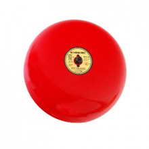 B624 Hochiki Campana para alarma de incendio 6 pu
