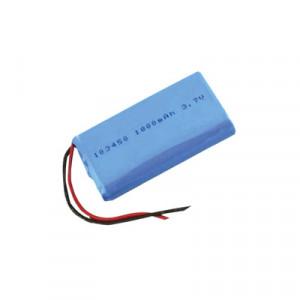 BATSANHY Politec Bateria para SMAHY 3.6v 1.8Ah BAT