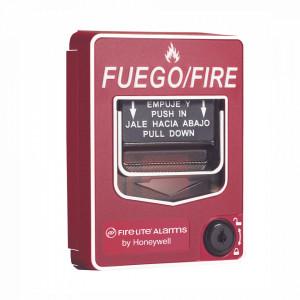 Bg12lxsp Fire-lite Estacion Manual De Emergencia