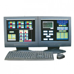 CSDU1 Telex Posicion de despachador ya integrada.