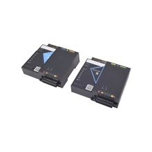 Ds006relay Sure-fi Transmisor Inalambrico / 2 Relevadores / 2 Ent
