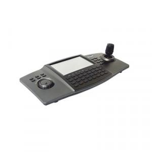 DS1100KIB Hikvision Joystick IP con Pantalla Tacti