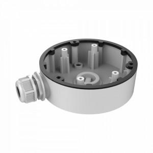 Ds1280zjdm46 Hikvision Caja De Conexion Para Camar