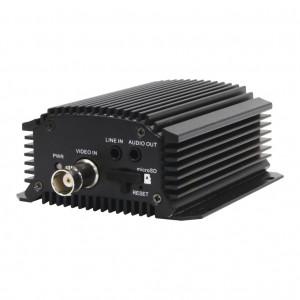 Ds6701huhi Hikvision Codificador De Video Encoder