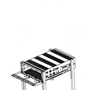 DSC1220015 DSC DSC SGMLRF5 Chasis Metalico para mo