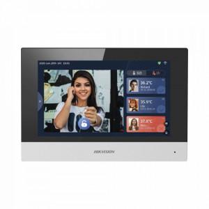 Dskc001 Hikvision Monitor - Tableta Android Para M