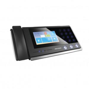 Dskm8301 Hikvision Estacion Maestra Para Multi-Apa