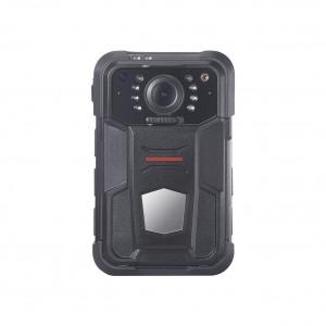 Dsmh231132ggle Hikvision Body Camera Portatil / Gr