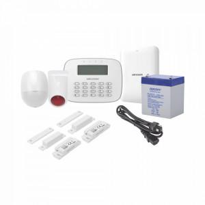 Dspha64v2ltr Hikvision KIT Panel De Alarma / 1 Pan
